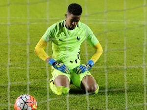 Arsenal 'reignite interest in Lafont'