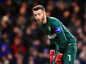 Celtic, Stoke 'battle for Man City keeper'
