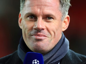 Carragher backed by family of girl he spat on