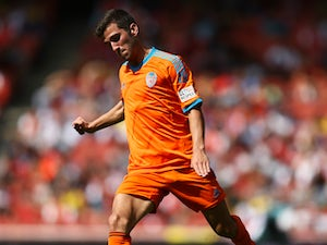 Man United identify Darmian replacement?