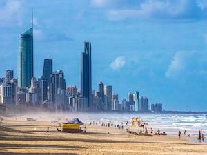 Generic image of the Gold Coast