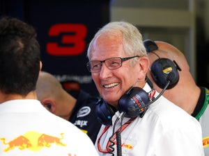 Red Bull 'not looking behind at Ferrari' - Marko