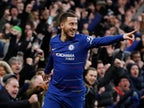 Eden Hazard 'absolutely determined to join Real Madrid'