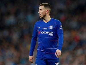 Chelsea 'set new price for Eden Hazard'