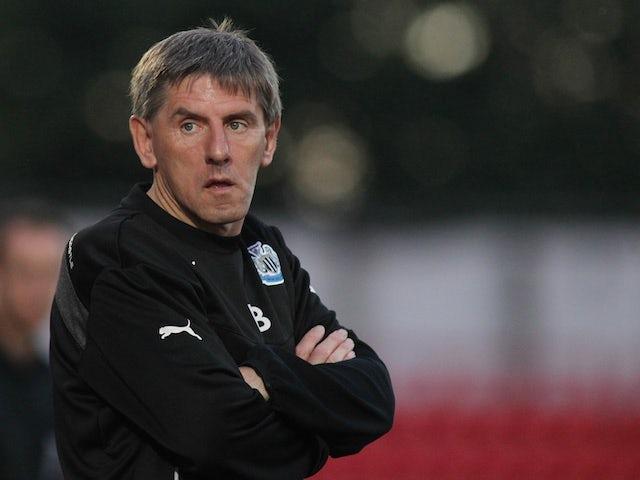 Kick It Out 'concerned' over lack of explanation for Beardsley departure