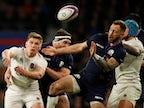 Owen Farrell lost his edge during Scotland game - Eddie Jones