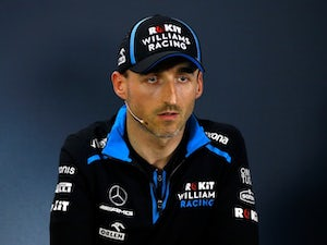 Kubica does not regret F1 return