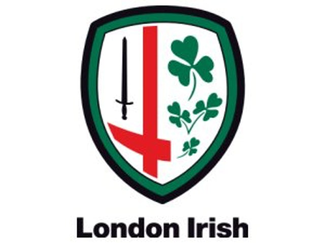 Result: London Irish 21-17 London Wasps