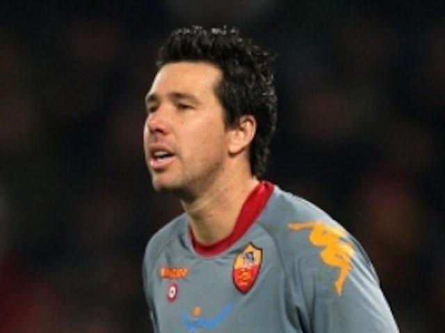 0e781c410 Liverpool sign goalkeeper Alexander Doni - Sports Mole