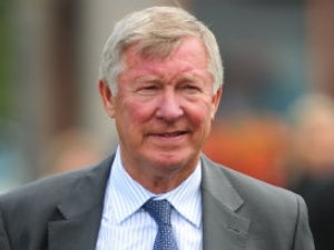 Ferguson: 'Number one jersey not guaranteed'