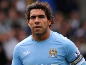 Arsenal want to swap Nasri for Tevez