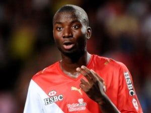 Blackburn agree fee for Monaco's Mongongu