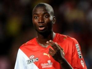 Blackburn agree fee for Monaco's Mongongu