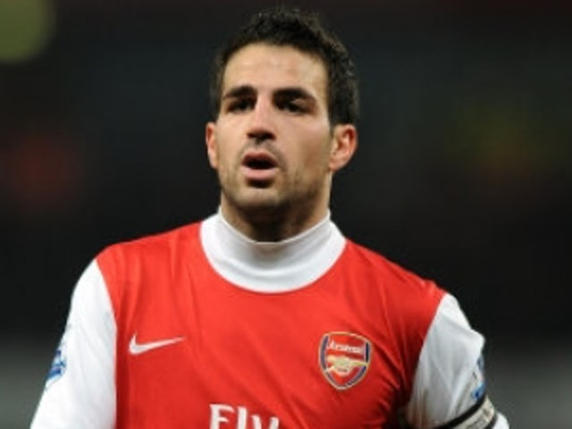 16e78c217 Chamakh believes Fabregas and Nasri will leave Arsenal - Sports Mole