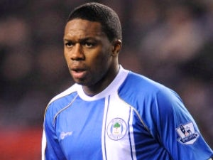 Wigan stand firm over N'Zogbia