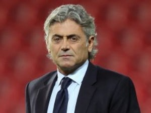 Spurs 'confident' of securing Baldini