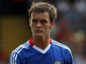 McEachran signs new deal at Chelsea