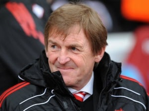 Dalglish delighted with Suarez's Copa form
