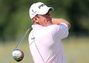 Westwood admits frustration over form