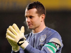 Shay Given: No more excuses
