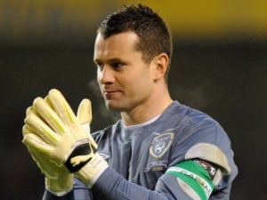 Shay Given: 'I needed first-team football'