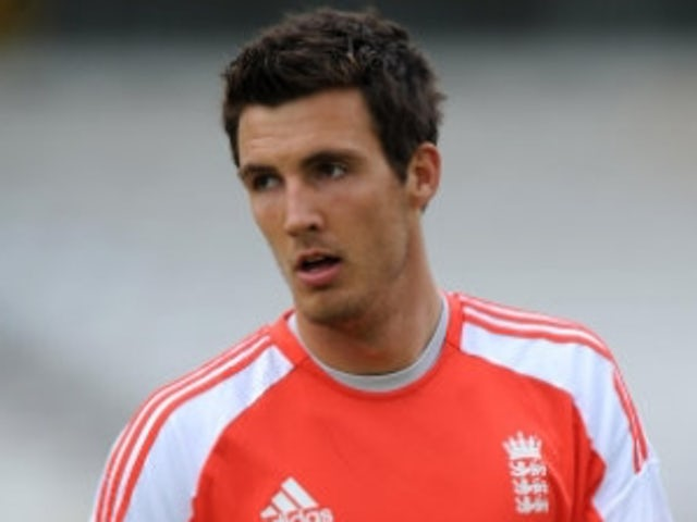 Finn to get England Test opportunity