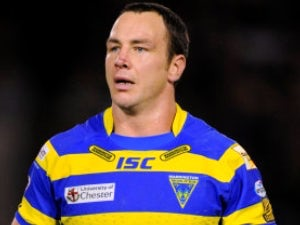 Injury blow for Adrian Morley