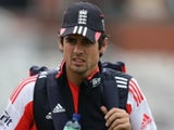 Alistair Cook