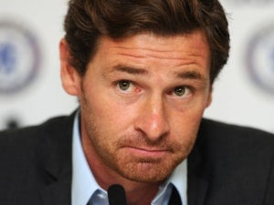 Villas-Boas in no rush to make new signings