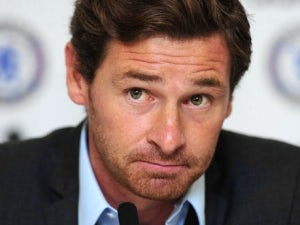 Villas-Boas: 'I am the Group One'