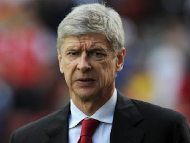 Wenger pays tribute to Fabregas