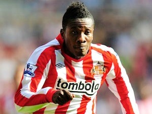 Sunderland confirm Ghanaian link