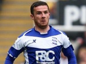 Ferguson agrees Blackpool move
