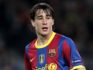 Krkic claims Guardiola interest in Milan