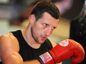 Froch unimpressed by Bute return