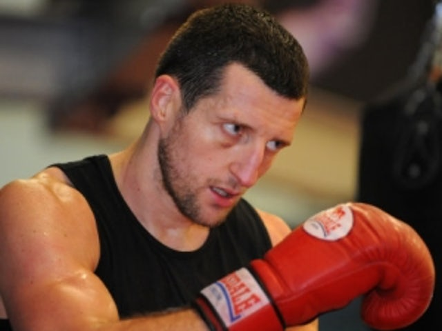 Froch predicts