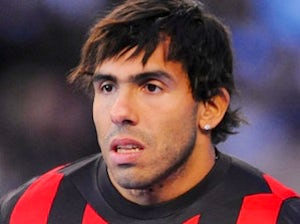 Corinthians call off Tevez move