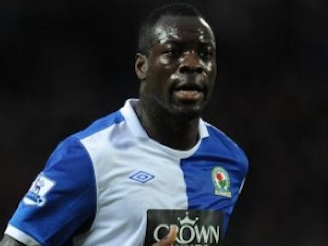 Reports: QPR offer Samba £100,000 a week