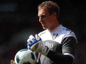 Stockdale in Ipswich loan move