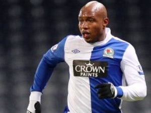 Steve Kean: 'Time for Diouf to move on'
