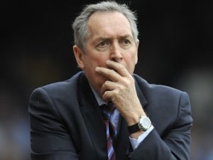 Warnock left angered by Houllier reign at Villa