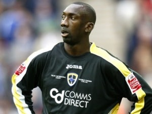 Hasselbaink joins Forest as first-team coach