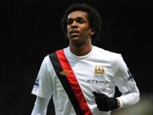 Jo signs for Internacional