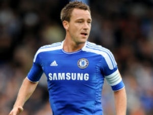 Terry: 'My aim is to manage Chelsea'