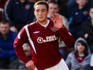 Wallace: 'Hearts should focus on football'