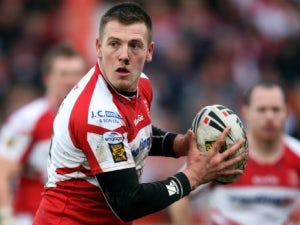 Watts dropped from England squad after arrest