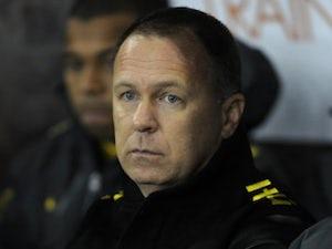 Brazil coach defends Copa America exit