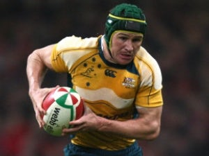 Veteran Giteau dropped from Tri-Nations opener