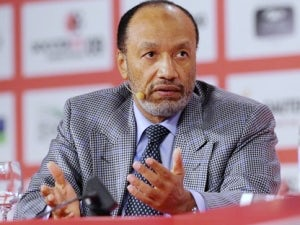 Bin Hammam furious at FIFA delay
