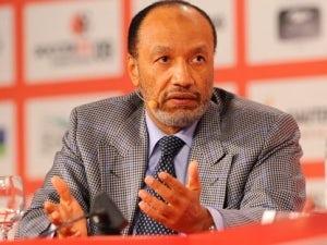 Bin Hammam furious at FIFA delay